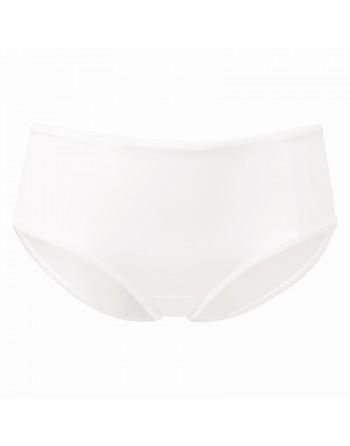 panache lingerie porcelain élan short wit 34-46