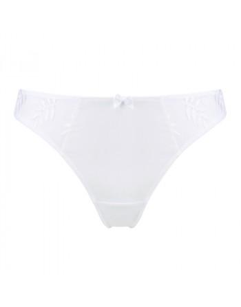 panache lingerie tango string wit 34-46