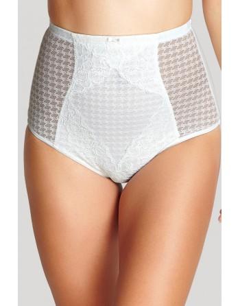 panache lingerie envy hoge shapewear slip ivory 34-46