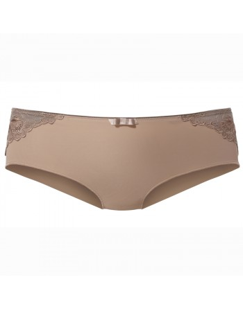 dacapo chanson panty/shorty 36-46 terra
