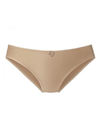 Dacapo Secco Slip 36-52 - Nude - 348320